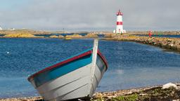 Saint Pierre and Miquelon hotels