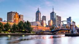 Find cheap flights from Myrtle Beach to Melbourne