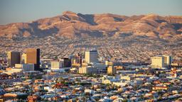 Find cheap flights from Fort Lauderdale to El Paso