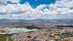 Find cheap flights from Chicago to Cochabamba