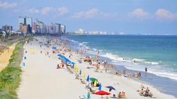 Find cheap flights from England to Myrtle Beach