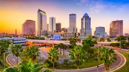Find cheap flights from Denver to Tampa