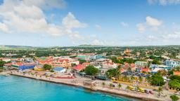 Find cheap flights from San Antonio to Bonaire