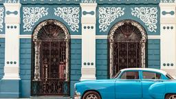 Find cheap flights from Santa Fe to Cuba