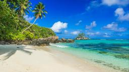 Find cheap flights from New York to Seychelles