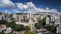 Find cheap flights from Washington to Belo Horizonte