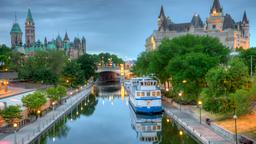 Find cheap flights from Orlando Airport to Ottawa