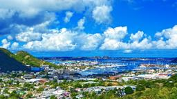 Find cheap flights from Atlanta to Sint Maarten