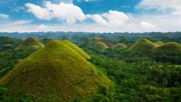 Find cheap flights to Bohol