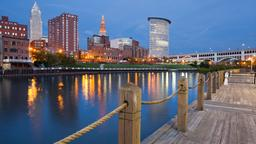 Cleveland hotels near Horseshoe Casino
