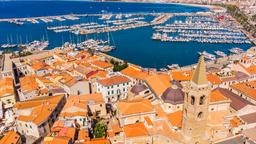 Find cheap flights from Boston to Alghero