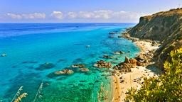 Find cheap flights from Washington to Calabria