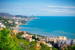Deals for Hotels in Malaga