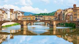 Find cheap flights from District of Columbia to Florence