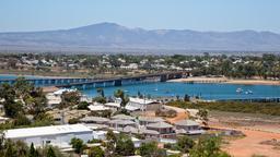 Port Augusta (PUG) - Flight Status, Maps & more - KAYAK