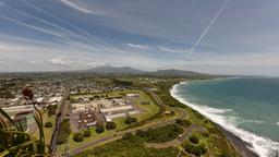 Find cheap flights from Long Beach to New Zealand