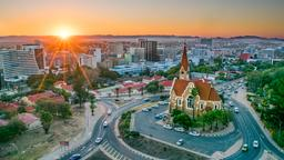 Find cheap flights from Chicago to Windhoek Hosea Kutako Intl