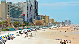 Find cheap flights from Reagan Washington National Airport to Daytona Beach