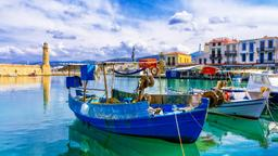 Find cheap flights from New Bedford to Greece