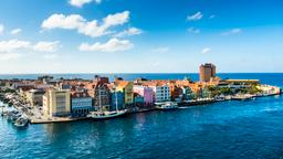 Find cheap flights from Ohio to Willemstad