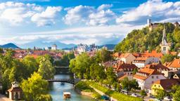 Find cheap flights from Lihue to Slovenia