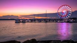 Find cheap flights from Charleston to Maryland