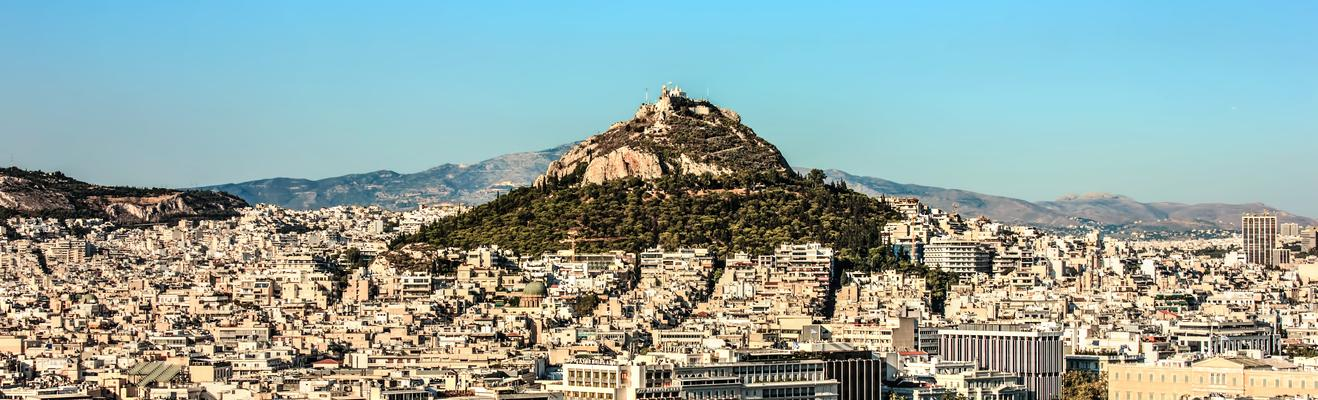 Athens - Beach, Romantic, Shopping, Eco, Urban, Historic, Nightlife