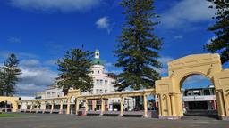 Napier hotels near Ocean Spa