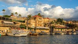 Find cheap flights from West Tisbury to Lebanon
