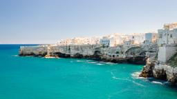 Find cheap flights from Washington to Apulia