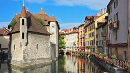 Find cheap flights from New York to France