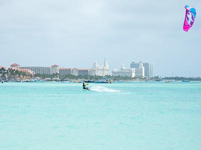 Cheap Flights to Aruba from $183 - KAYAK