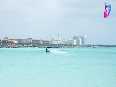 Cheap Flights to Aruba from $64 - KAYAK