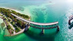 Find cheap flights from Oakland to Key West