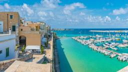 Find cheap flights from Atlanta to Apulia