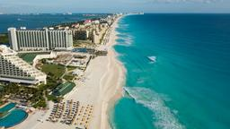 Find cheap flights from Utah to Cancún