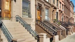 New York hotels in Harlem
