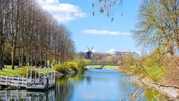 Find cheap flights from District of Columbia to Malmö