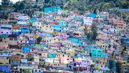 Find cheap flights from Arizona to Port Au Prince