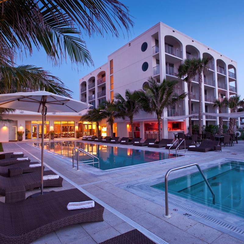 Find dit drømmehotel, Find gode tilbud på hoteller med momondos hotelsøgemaskine