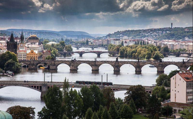 Lästid: 28 nov. 2017 — 8 min, Det allra bästa från Centraleuropa: 12 dagar från Wien till Prag