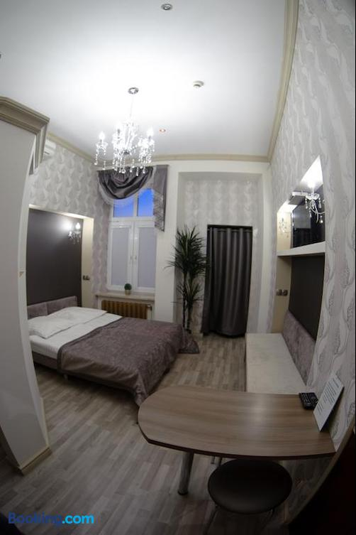 The Center Apartments - Rzeszow