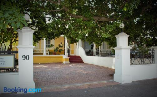 Tintagel Guesthouse - Cape Town