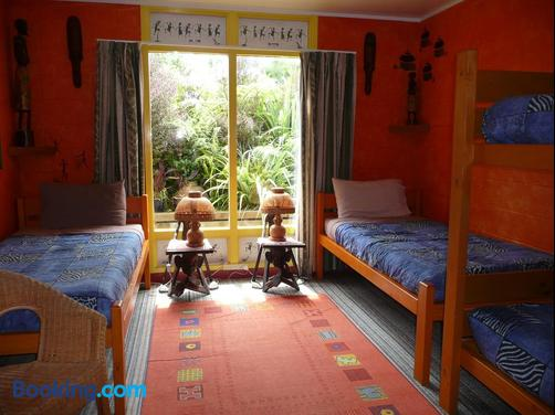 Global Village Travellers Lodge - Greymouth