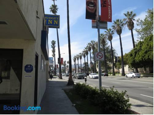 Budget Inn Hollywood - Hollywood