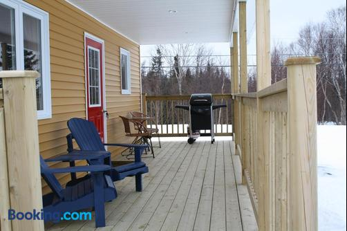 The Country Inn Cottage - Gander