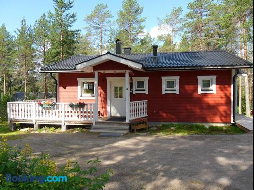Lehkonen Holiday Cottages - Pello