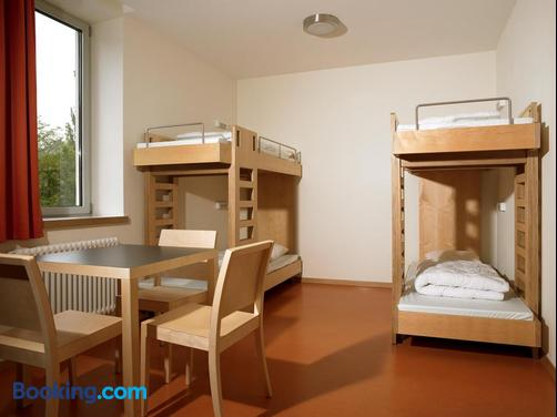 Youth Hostel Luxembourg City - Luxembourg