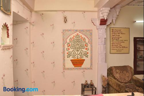 Jag Niwas Guest House - Udaipur