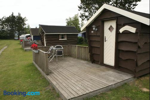Egtved Camping & Cottages - Egtved